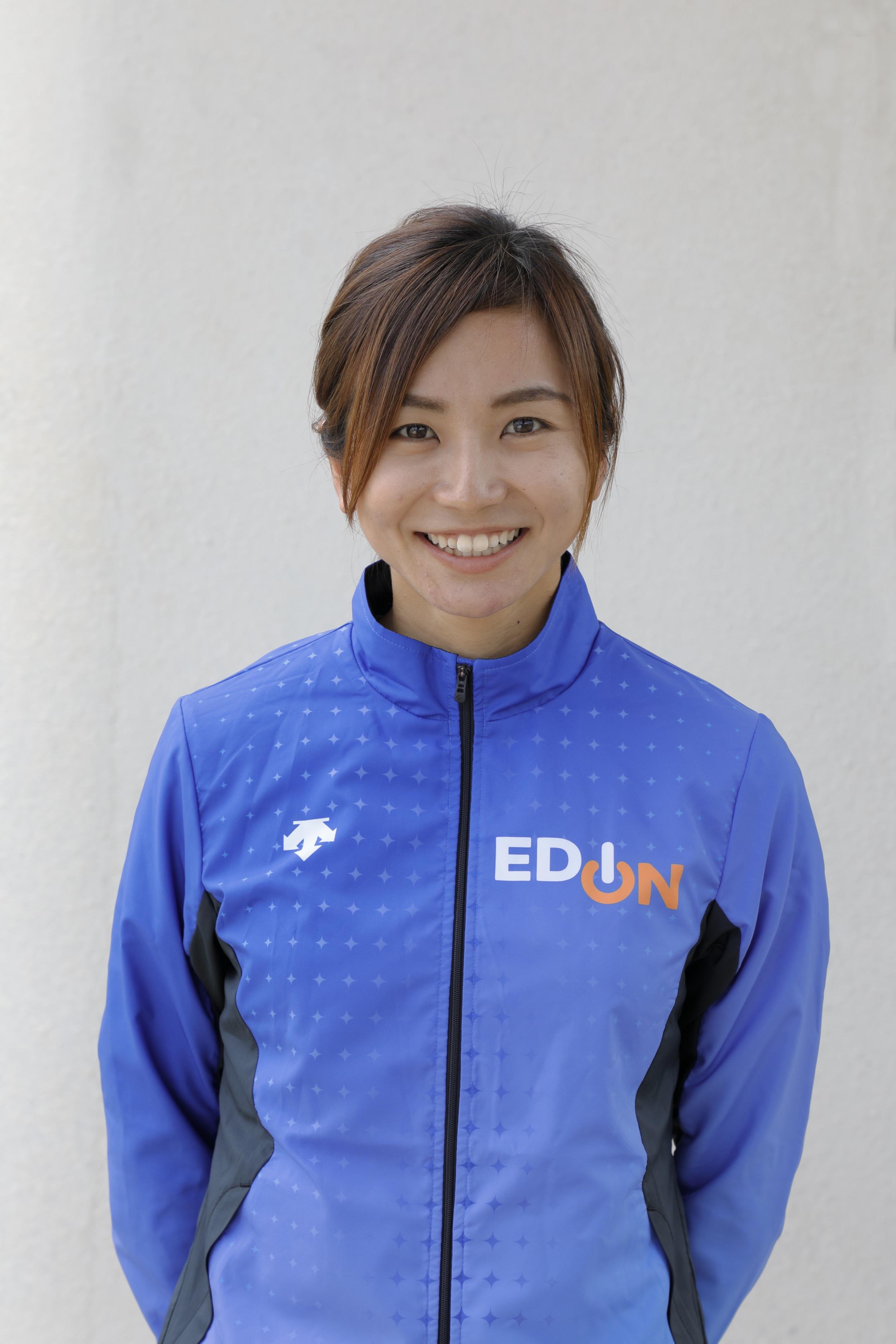 エディオン 西田 美咲